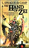 Decamp, L. Sprague: The Hand of Zei