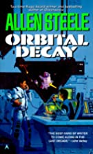 Orbital Decay (Near-Space) by Allen Steele