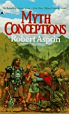 Myth Conceptions (Myth Books) by Robert…