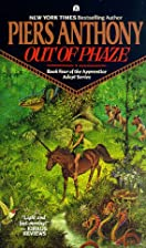 Out of Phaze by Piers Anthony