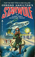 Starwolf by Edmond Hamilton