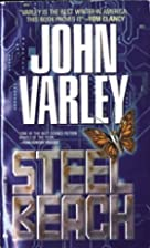 Steel Beach by John Varley