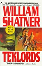 Tek Lords by William Shatner