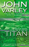 Varley, John: Titan