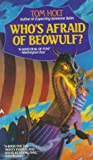 Holt, Tom: Who's Afraid of Beowulf?