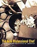 Donovan, Mary Deirdre: The New Professional Chef