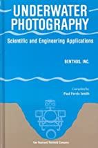 Underwater Photography: Scientific and…