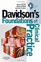 Davidson's Foundations of Clinical Practice,…