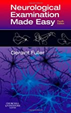 Neurological Examination Made Easy by…