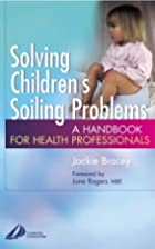 Solving Children's Soiling Problems: A…