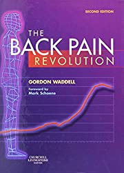 The Back Pain Revolution by Gordon Waddell…