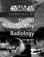 Essentials of Dental Radiography and…