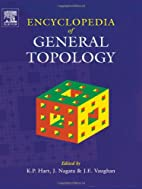 Encyclopedia of General Topology by K.P.…