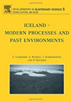 Iceland - Modern Processes and Past…