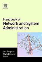 Handbook of Network and System…