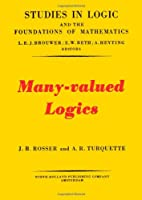 Many-values logics by John Barkley Rosser