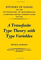 A transfinite type theory with type…