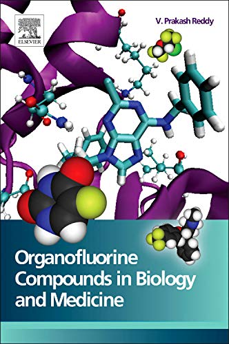 organofluorine-compounds-in-biology-and-medicine