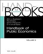 Handbook of Natural Resource and Energy…