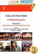Coal and Peat Fires: A Global Perspective: Volume 2: Photographs and Multimedia Tours