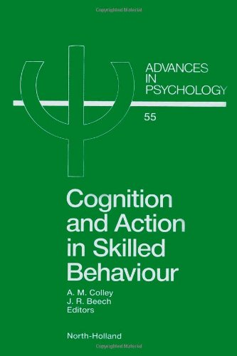 cognition-and-action-in-skilled-behaviour-advances-in-psychology