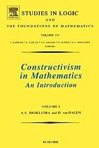 Constructivism in Mathematics :…