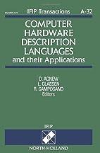 Computer Hardware Description Languages and…