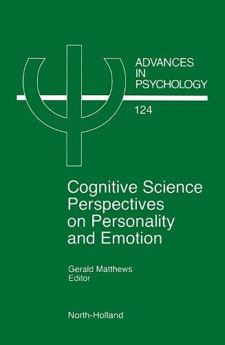 cognitive-science-perspectives-on-personality-and-emotion-volume-124-advances-in-psychology