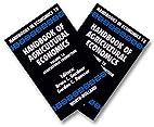 Handbook of agricultural economics,…