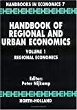 Nijkamp, Peter: Handbook of Regional and Urban Economics: Regional Economics