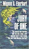 Mignon G. Eberhart: Jury of One