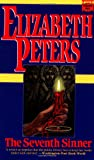 Peters, Elizabeth: The Seventh Sinner