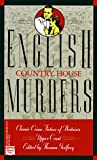 Christie, Agatha: English Country House Murders