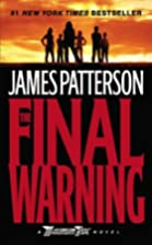 Final Warning by James Patterson