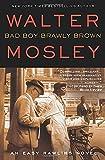 Mosley, Walter: Bad Boy Brawly Brown