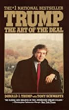 Trump: The Art of the Deal by Donald J.…