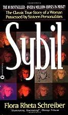 Sybil by Flora Rheta Schreiber