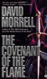 Morrell, David: Covenant of the Flame