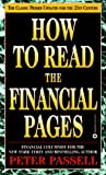 Peter Passell: How to Read the Financial Pages