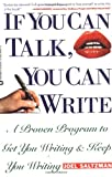 Saltzman, Joel: If You Can Talk You Can Write