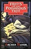 Mayor, Archer: Fruits of the Poisonous Tree (Joe Gunther Mysteries)