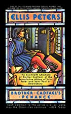 Brother Cadfael's Penance by Ellis Peters