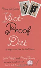 Neris and India's Idiot-Proof Diet: A…