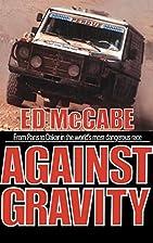 Against Gravity by Edward McCabe