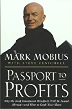 Passport to Profits: Why the Next Investment…