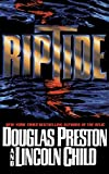 Preston, Douglas: Riptide