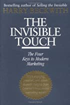The Invisible Touch: The Four Keys to Modern…