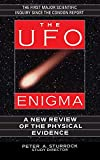 Sturrock, Peter A.: The Ufo Enigma: A New Review of the Physical Evidence