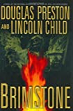Preston, Douglas: Brimstone