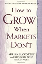 How to Grow When Markets Don't by Adrian J.…